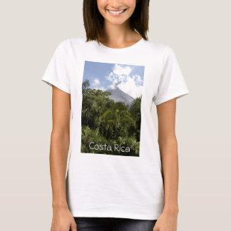 volcano2, Costa Rica T-Shirt