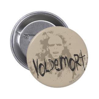 Voldemort dunkle Künste grafisch Buttons