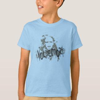 Voldemort dunkle Künste grafisch Hemd