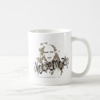 Voldemort dunkle Künste grafisch Kaffeetasse