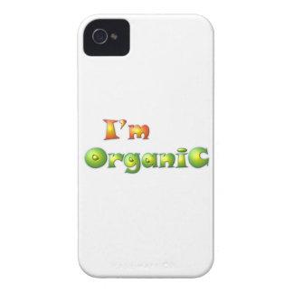Volenissa - ich bin Bio Case-Mate iPhone 4 Hülle