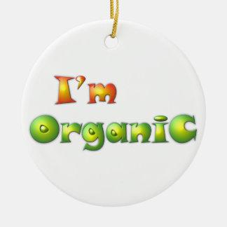 Volenissa - ich bin Bio Keramik Ornament