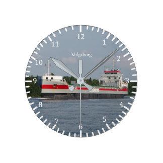 Volgaborg Uhr