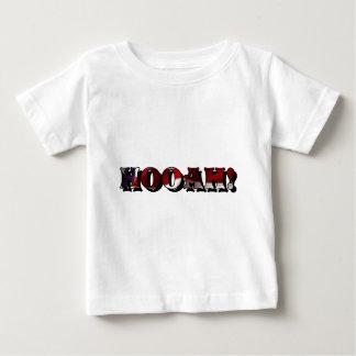 Volkstrauertag: Erinnern Sie sich mit Stolz Baby T-shirt
