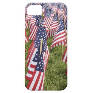 Volkstrauertag-Flaggen Schutzhülle Fürs iPhone 5