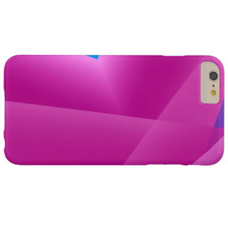 Voller rosa iPhone 6 Fall Barely There iPhone 6 Plus Hülle