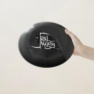 VOLLER SENSENMANN Frisbee