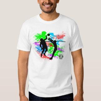 Volleyball Hemden