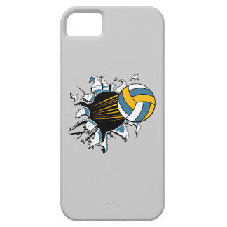 Volleyball iPhone 5 Etui