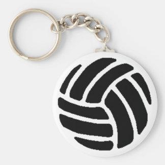 Volleyball Keychain Schlüsselanhänger