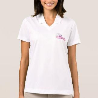 Volleyball-LeistungHoodie Polo Shirt