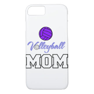Volleyball/Mamma iPhone 7 FALL iPhone 8/7 Hülle