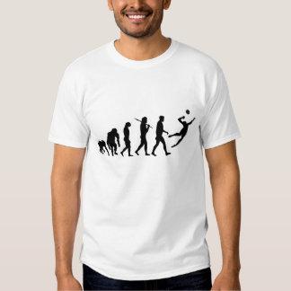 Volleyball microfibre Sportweste Tshirts