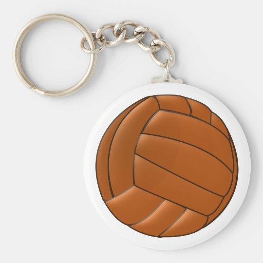 Volleyball Schlüsselanhänger