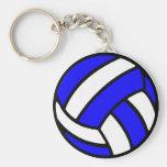 Volleyball-Schlüsselkette Schlüsselanhänger