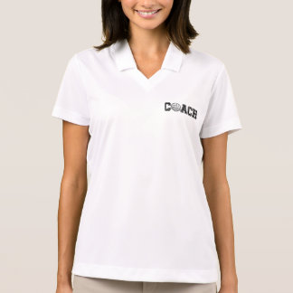 Volleyball-Trainer-Polo-Shirt Polo Shirt