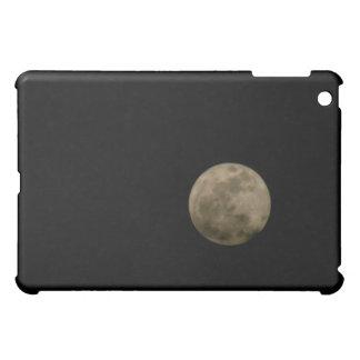 Vollmond iPad Fall iPad Mini Hülle