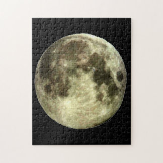 Vollmond Puzzle