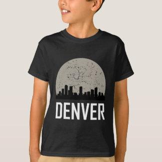 Vollmond-Skyline Denvers T-Shirt