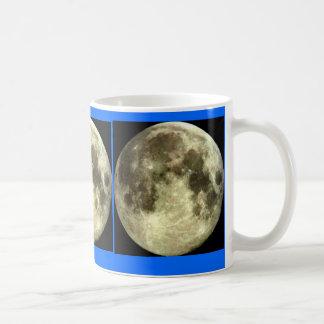 Vollmond-Tasse Kaffeetasse