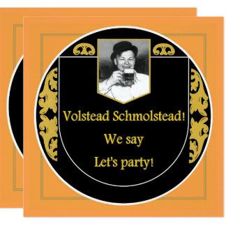 Volstead Schmolstead 1 Karte