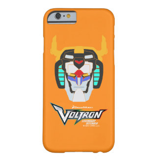 Voltron   farbige Voltron Hauptgraphik Barely There iPhone 6 Hülle