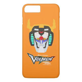 Voltron   farbige Voltron Hauptgraphik iPhone 8 Plus/7 Plus Hülle