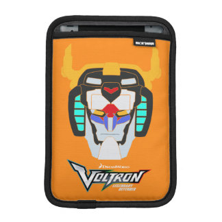 Voltron   farbige Voltron Hauptgraphik Sleeve Für iPad Mini