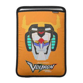 Voltron   farbige Voltron Hauptgraphik Sleeve Fürs MacBook Air
