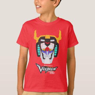 Voltron | farbige Voltron Hauptgraphik T-Shirt