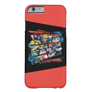Voltron   gehen Voltron Kraft Barely There iPhone 6 Hülle