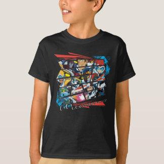 Voltron   gehen Voltron Kraft T-Shirt
