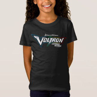 Voltron   legendäres Verteidiger-Logo T-Shirt