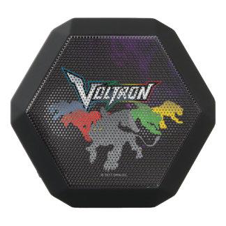 Voltron   Löwe-Aufladung Schwarze Bluetooth Lautsprecher