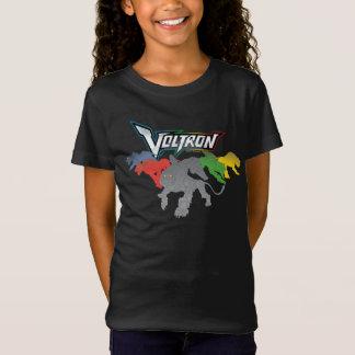 Voltron   Löwe-Aufladung T-Shirt