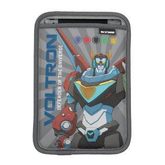 Voltron   Verteidiger des Universums Sleeve Für iPad Mini