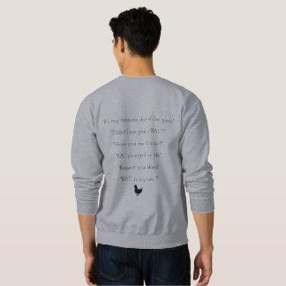 Von den Archiven von BAC… Sweatshirt
