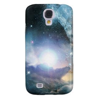 Von der Asche der ersten Sterne Galaxy S4 Hülle