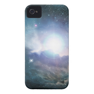 Von der Asche der ersten Sterne iPhone 4 Case-Mate Hüllen
