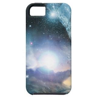 Von der Asche der ersten Sterne iPhone 5 Etui