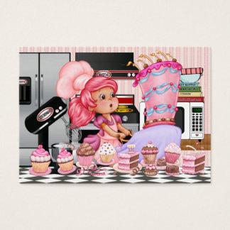Von der Küche - SRF Visitenkarte
