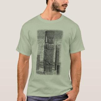 Von Kukulcan Tempel T-Shirt
