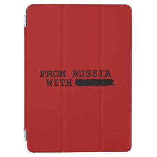 von Russland mit------- iPad Air Hülle