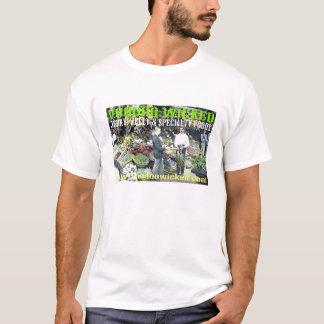 Voodoo-böser karibischer Markt Havana T-Shirt