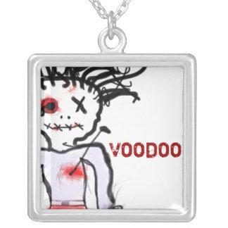 Voodoo, Flüche auf schlechtem Karma! , Schützende Selbst Gestaltete Halskette