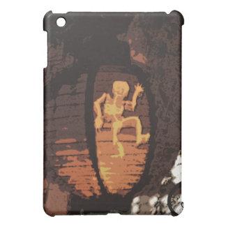 Voodoo Halloween iPad Mini Hülle