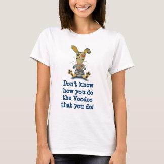 Voodoo-Häschen-T-Shirt T-Shirt