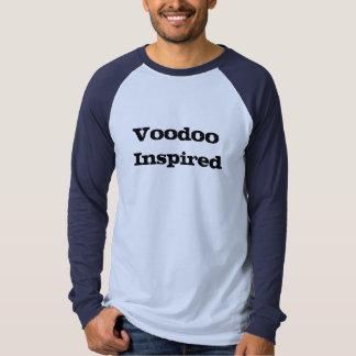 Voodoo inspiriert hemd