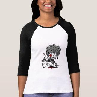 Voodoo-Liebe Hemden