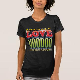 Voodoo-Liebe